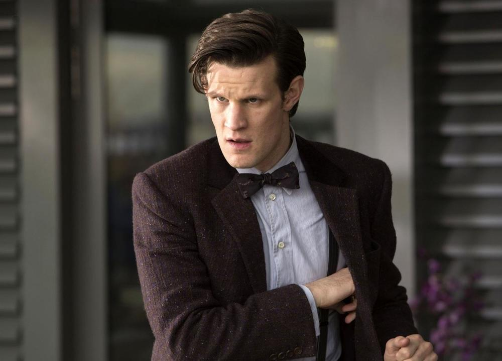 doctor-whos-matt-smith-joins-terminator-genesis