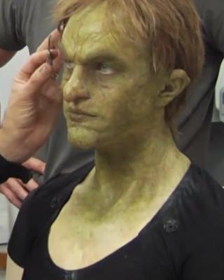 green goblin actor spider man 2