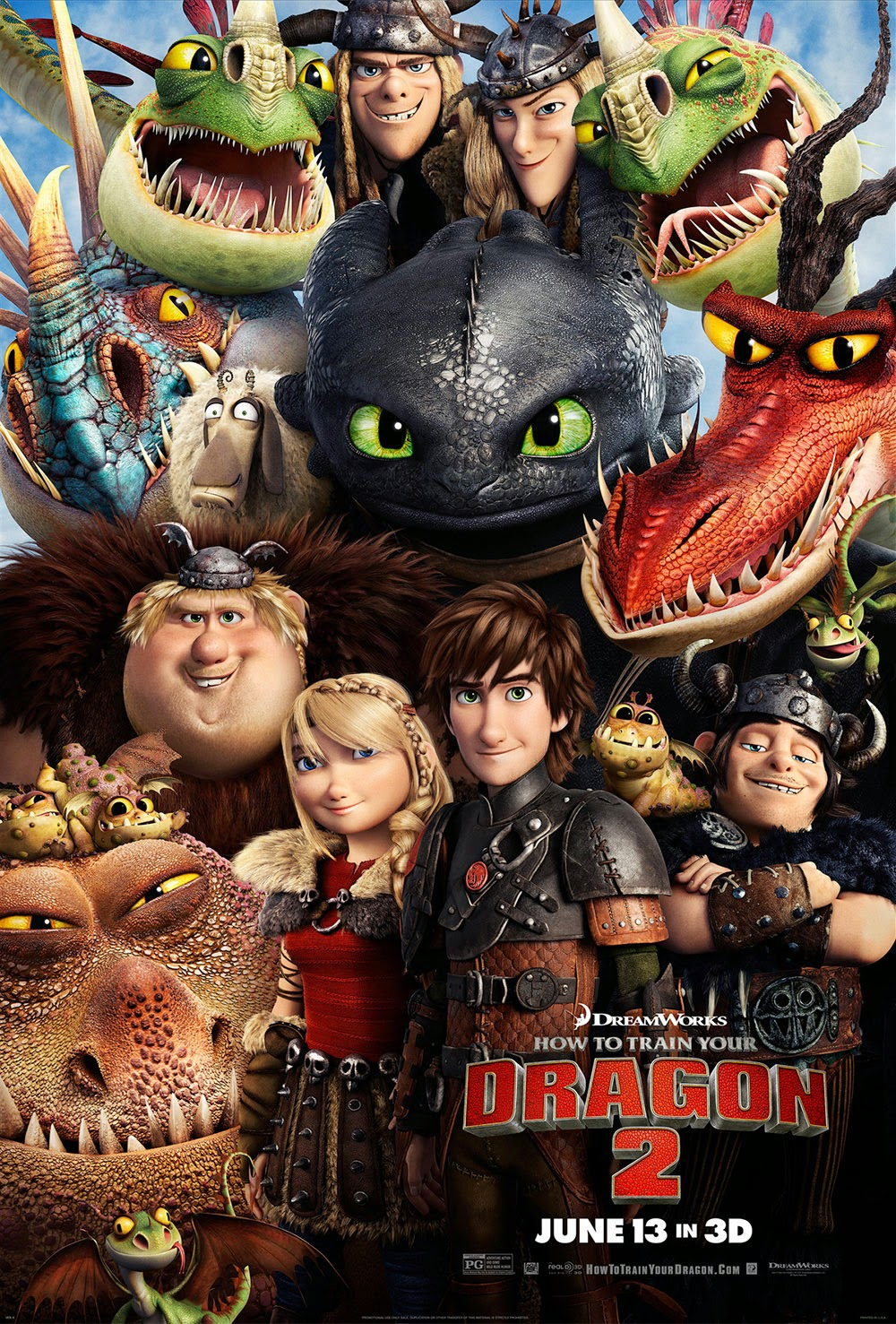 how-to-train-your-dragon-2-baby-dragons-clip