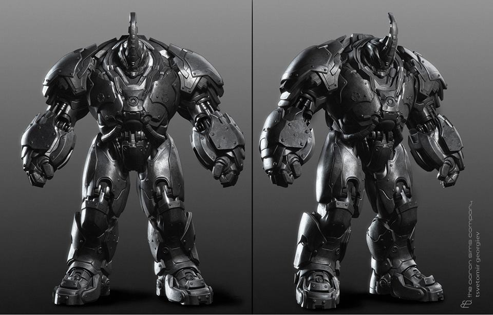 best-rhino-concept-art-from-the-amazing-spider-man-2-ive-seen