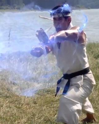 Street Fighter Assassin S Fist Full Trailer Geektyrant