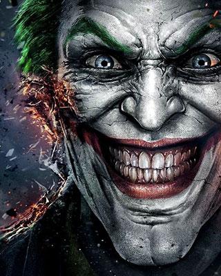 Joker Movies