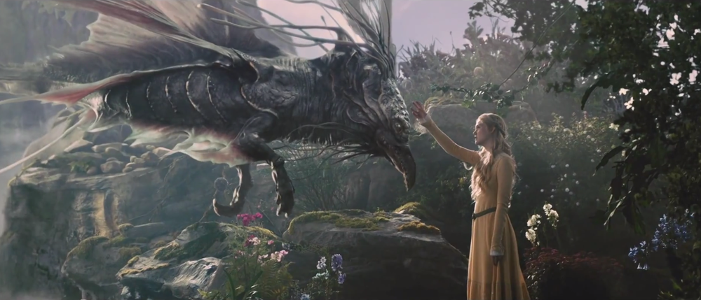 maleficent-light-and-dark-featurette