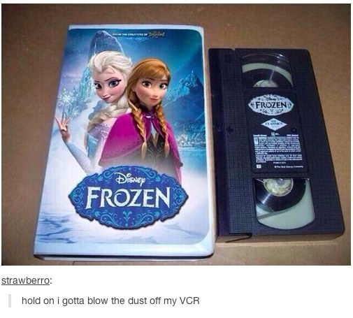 what-if-disney-released-frozen-on-vhs-trailer-and-photo