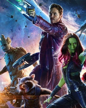 Star Lord And Drax Cool Poster Photos For GUARDIANS OF THE GALAXY