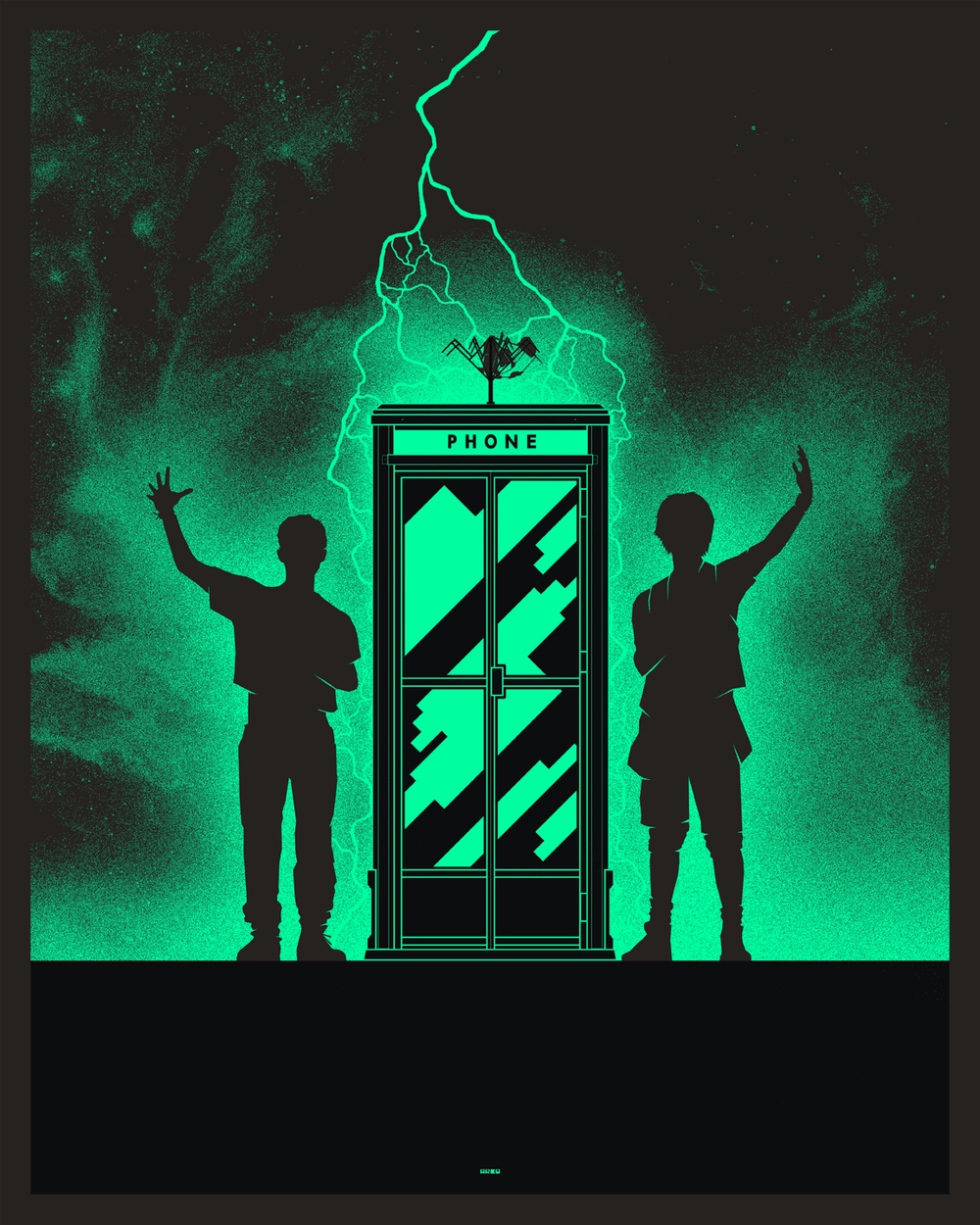 doctor-who-glow-in-the-dark-art-by-matt-ferguson4