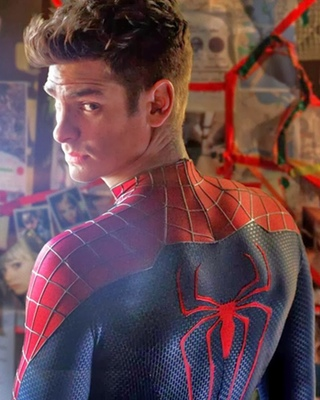 spider man films with andrew garfield