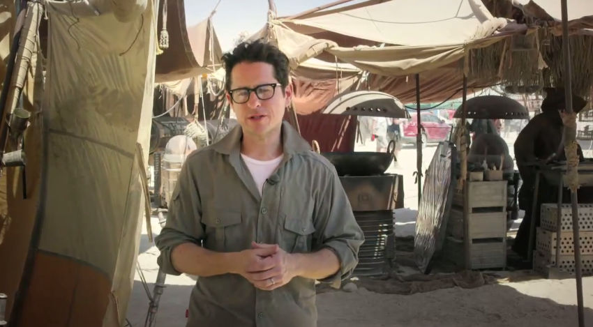 jj-abrams-shares-a-message-from-the-set-of-star-wars-episode-vii