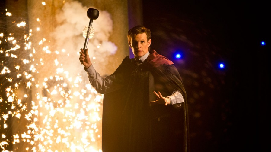 matt-smith-will-totally-come-back-to-doctor-who