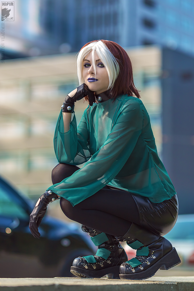 Ryoko-demon   is Rogue — Photo by   Kifir