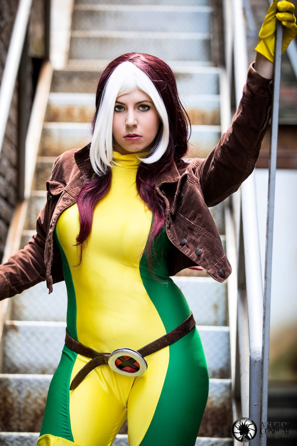 YokoMizuhara  is Rogue — Photo by  Affliction Cosplay