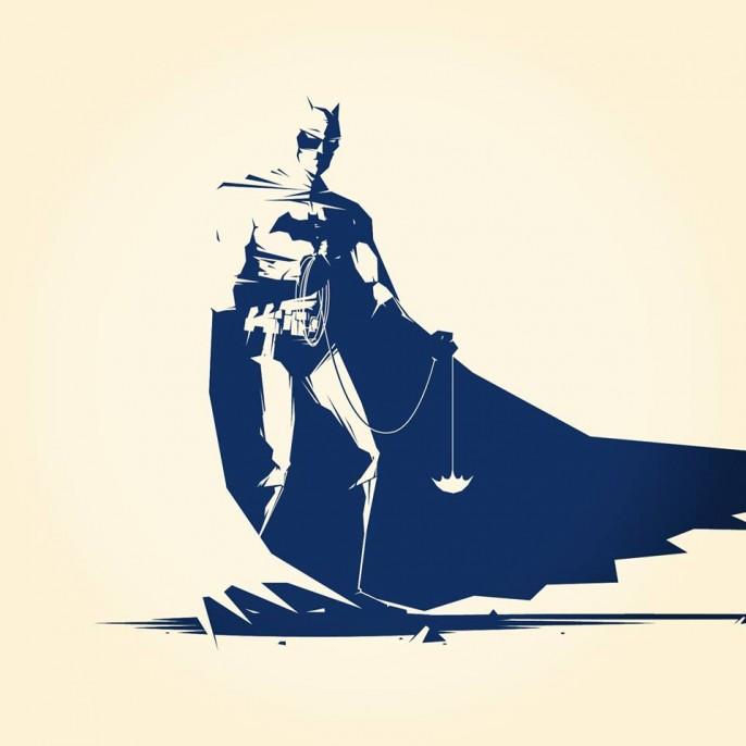 055101fee Batman, Metroid, and Link Fan Art by Bruce Yan — GeekTyrant