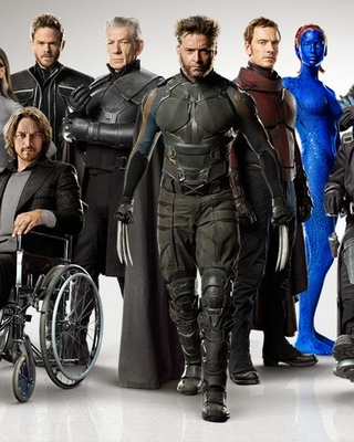 X Men Days Of Future Past Gambit Simon Kinberg Offers D...