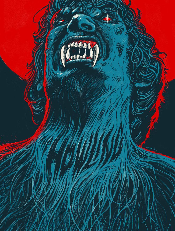 Ghoulish Gary Pullin