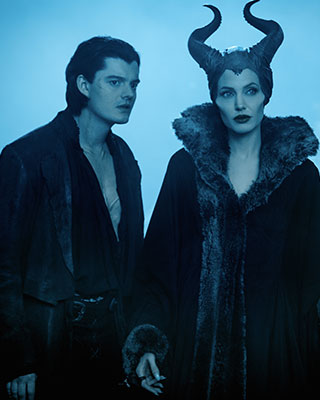 Sam Riley Talks to GeekTyrant about MALEFICENT, Jolie, and