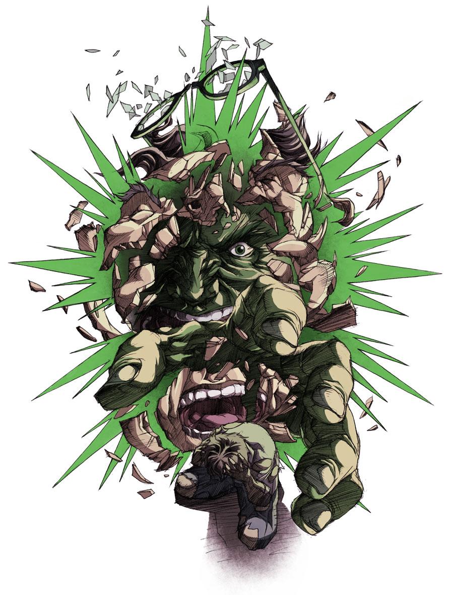 explosive-hulk-fan-art-by-elvin-ching