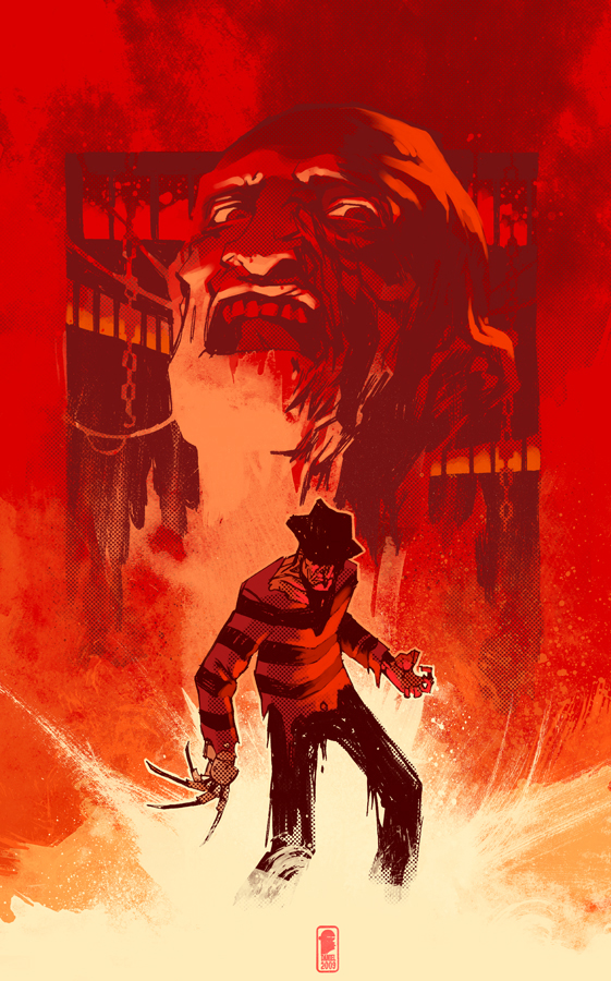 nightmare-on-elm-street-fan-art