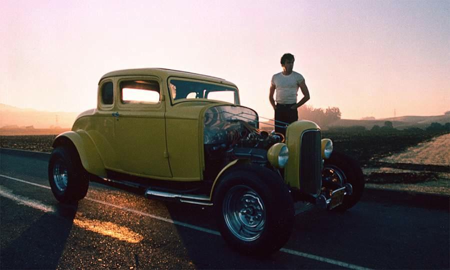 10 Most Badass Cars in Film — GeekTyrant