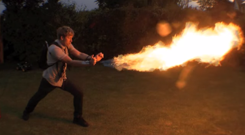happy-x-men-fan-creates-flamthrower-pyro-powers