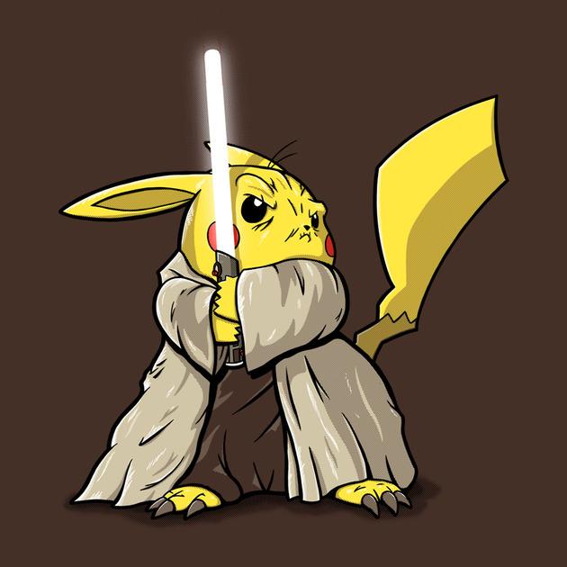 cc218d75 Star Wars Pikachu – Jerusalem House