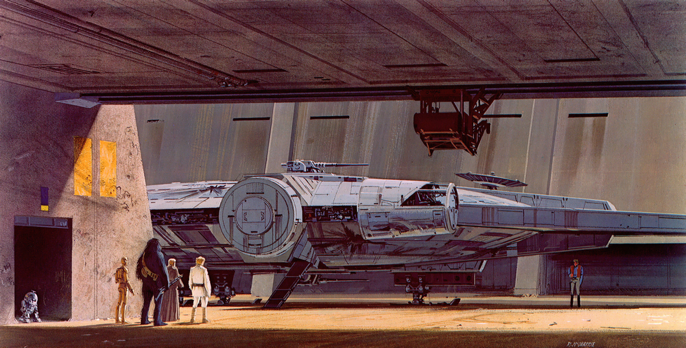 star-wars-episode-vii-millennium-falcon-construction-photos