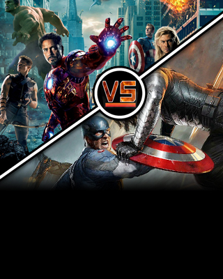 Geektyrant vs how to train your dragon 2 vs the lego movie geektyrant vs episode 1 captain america 2 vs the avengers ccuart Images