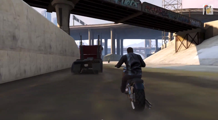 terminator-2-truck-chase-scene-recreated-in-grand-theft-auto-5
