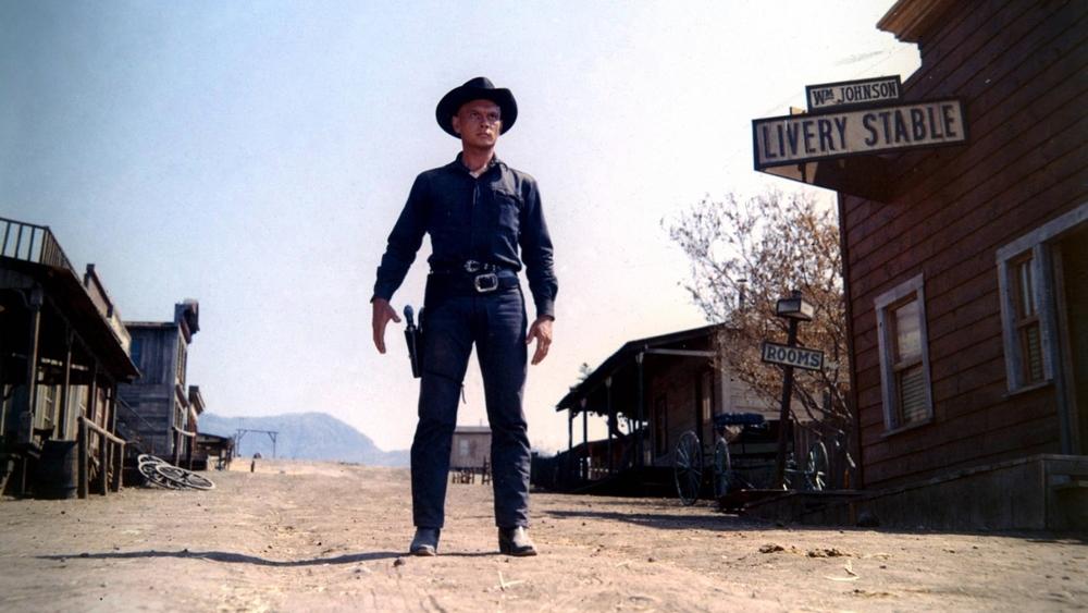 Cowboy Robot Movie The Renegade Robot Cowboy