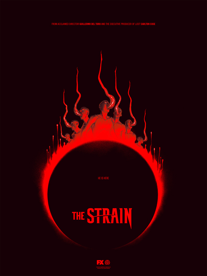 mondo-art-for-guillermo-del-toros-the-strain