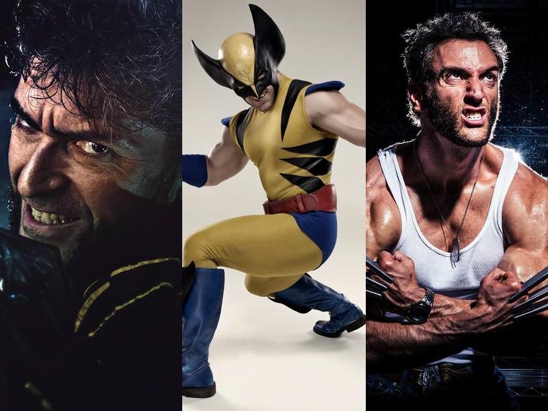 Wolverine u2014 Best of Cosplay Collection  sc 1 st  GeekTyrant & Wolverine u2014 Best of Cosplay Collection u2014 GeekTyrant