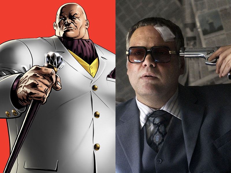 ecd16f4733dc0 Marvel s DAREDEVIL — Vincent D Onofrio Cast as Kingpin — GeekTyrant
