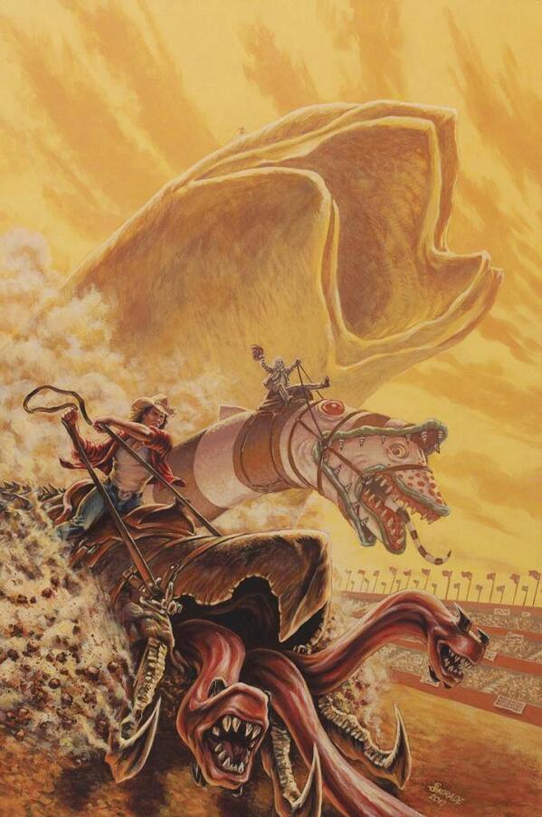 glorious-beetlejuice-tremors-and-dune-mashup-art