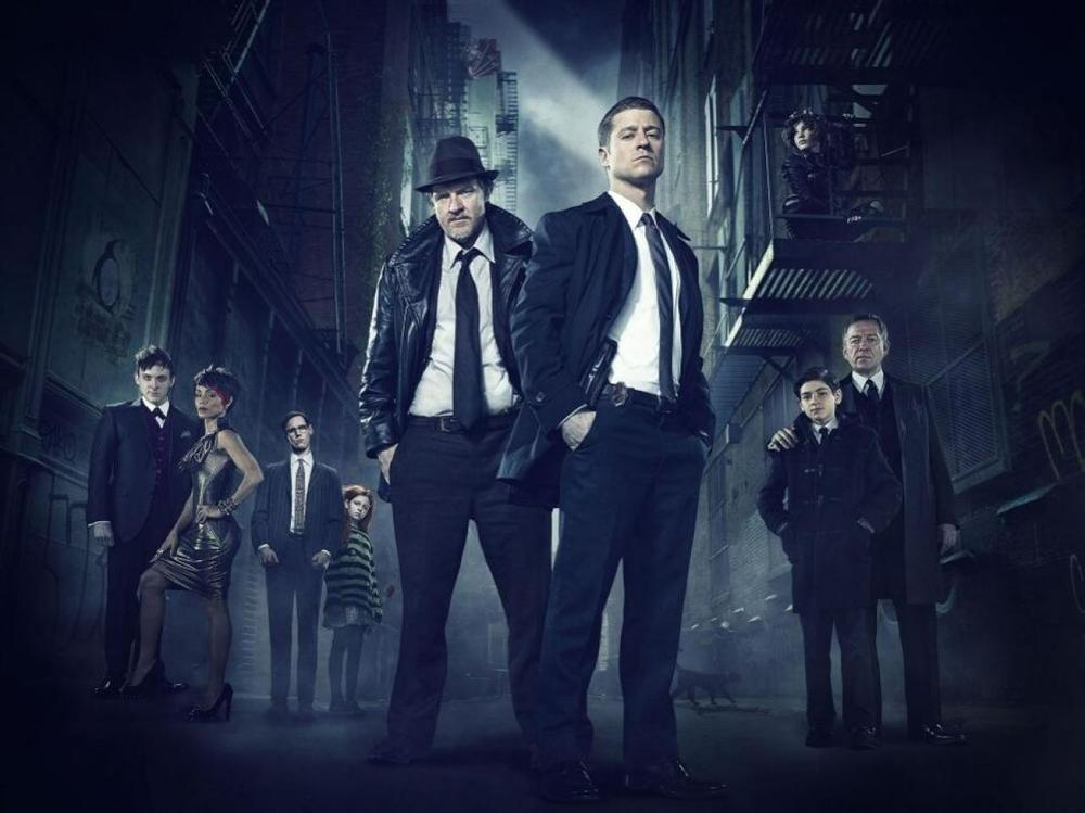 new-gotham-series-is-getting-lots-of-positive-buzz