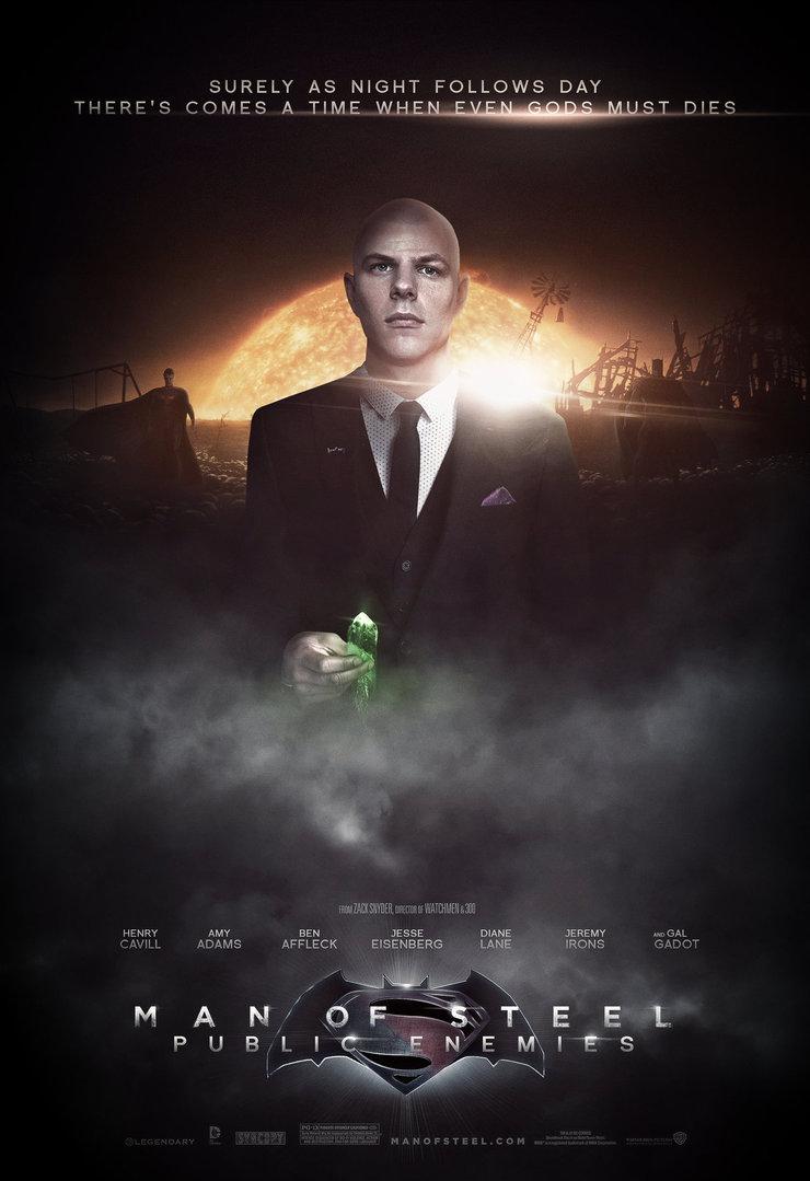 Fan poster by Jmattisson