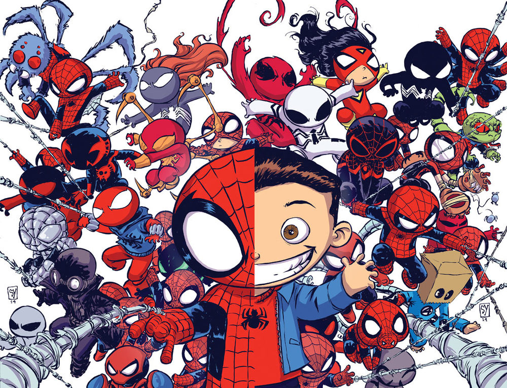 spider-verse-variant-cover-by-skottie-young