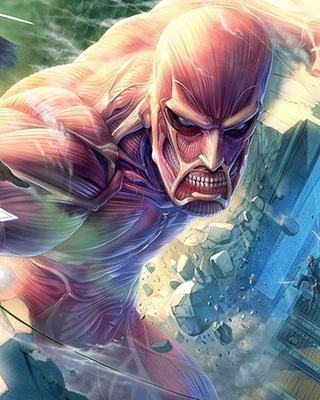 Live-Action ATTACK ON TITAN Movie Coming in 2015! — GeekTyrant