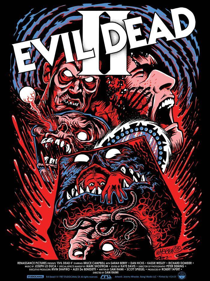 wild-evil-dead-ii-poster-art-by-jeremy-wheeler