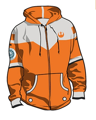 6 Awesome Star Wars Hoodie Designs Will Become A Reality