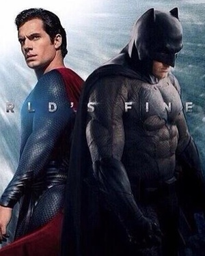 BATMAN V SUPERMAN DAWN OF JUSTICE Teaser Trailer Coming - First teaser trailer dawn of justice