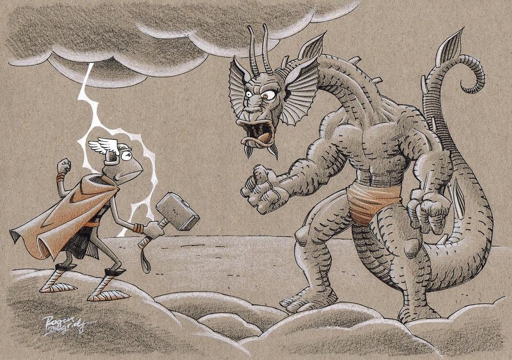 humorous-muppet-comic-book-character-mashup-art-series