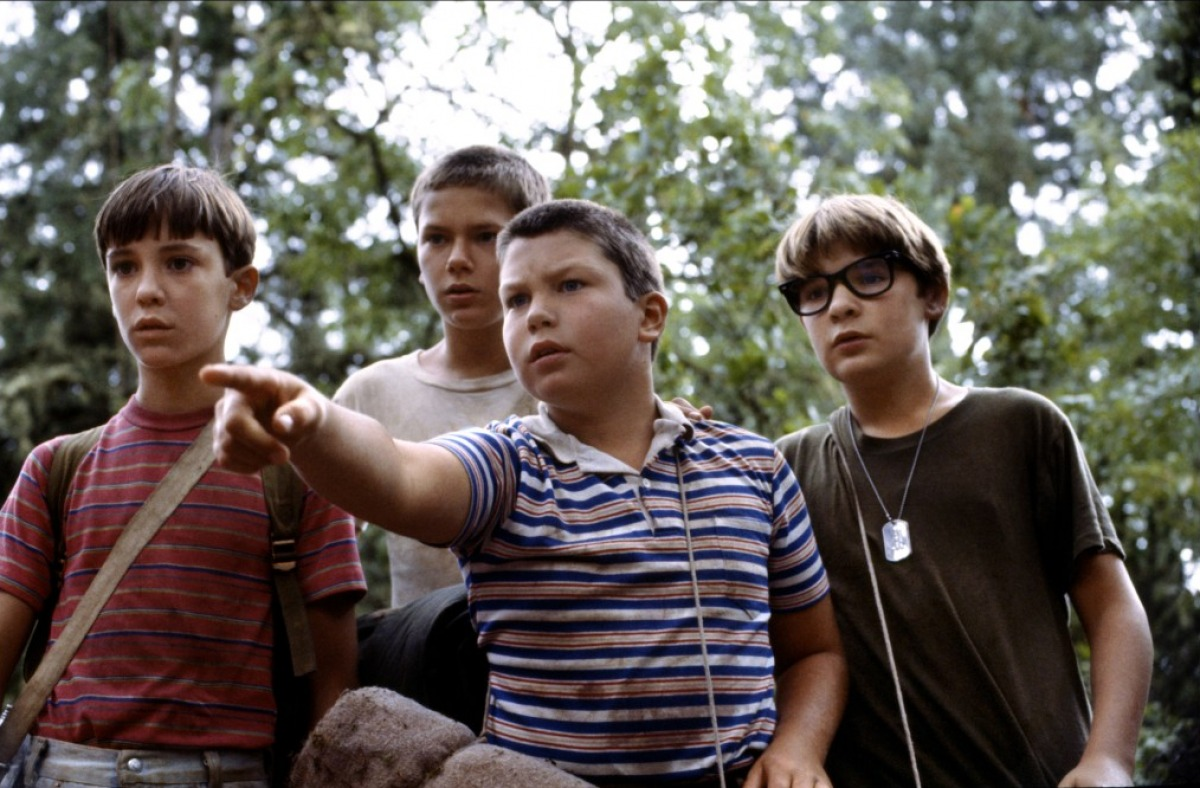 10 Fun Facts about STAND BY ME — GeekTyrant