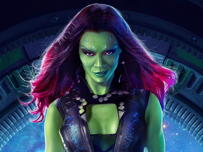 gamora-spotlighted-in-sneak-peek-for-guardians-of-the-galaxy