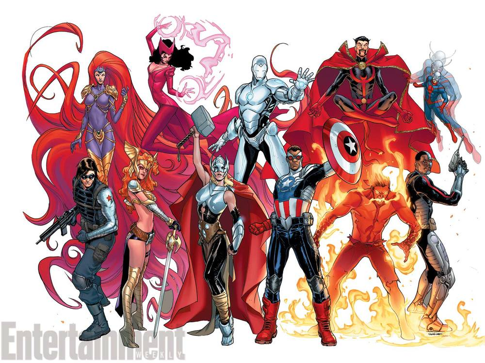 marvel-announces-new-captain-america-and-avengers1