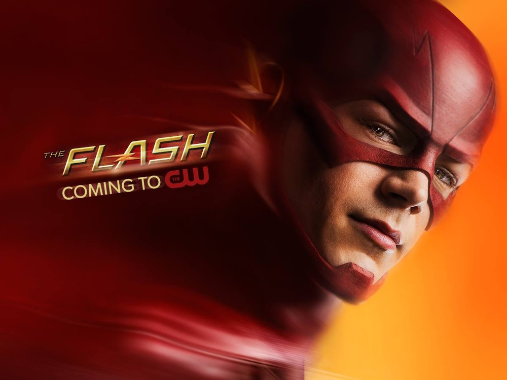 the-flash-official-detailed-description