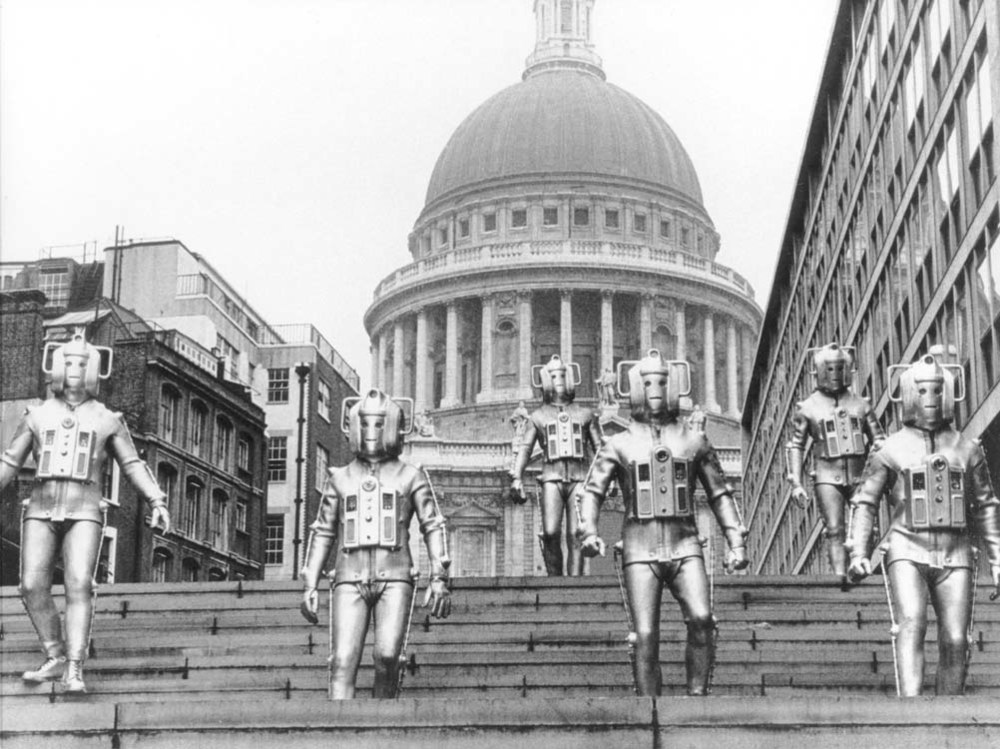doctor-who-season-8-recreating-iconic-cyberman-scene