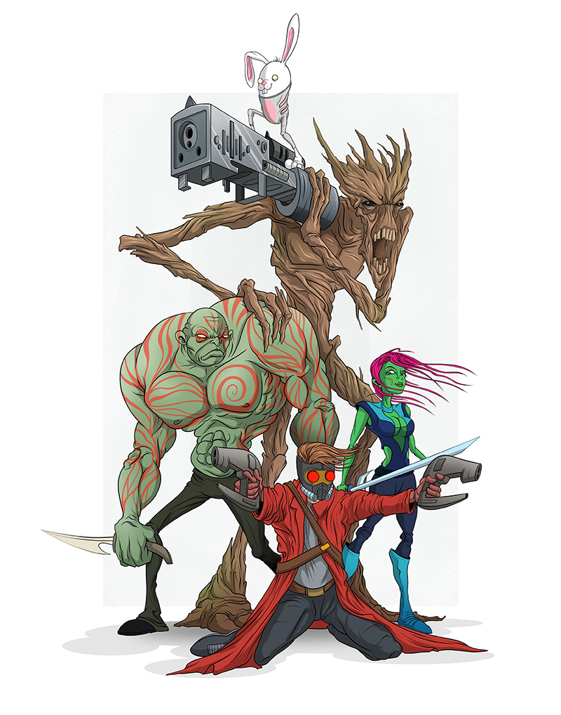 insane-bunnywith-art-by-alex-pardee
