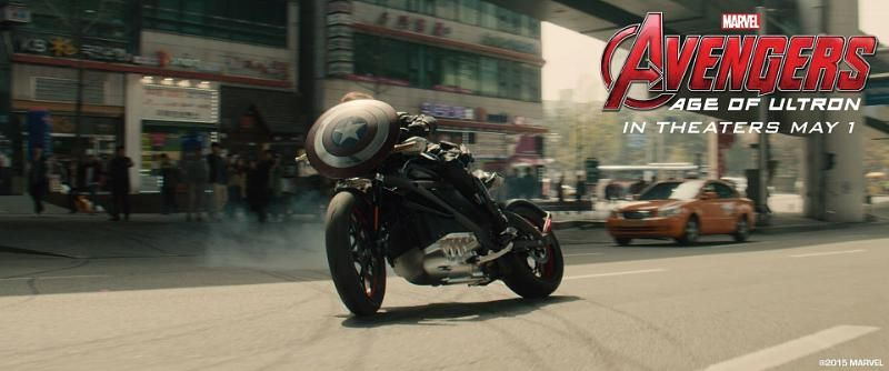 black-widow-rides-motor-cycle-in-photo-for-age-of-ultron