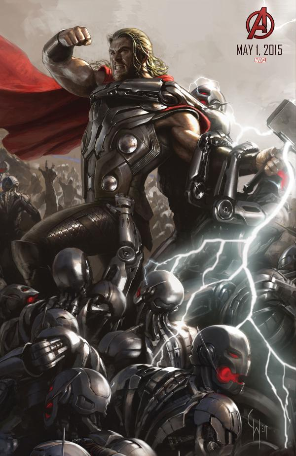 avengers-age-of-ultron-hulk-and-thor-posters2