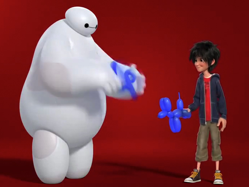 big hero 6 movie baymax - photo #36