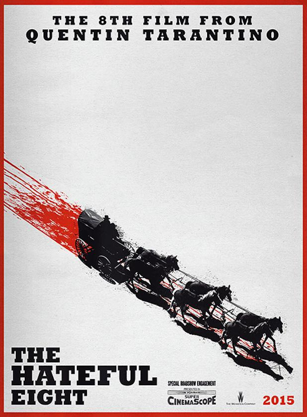 Poster viathewrap